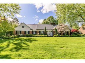 Property for sale at 20715 Beach Cliff Boulevard, Rocky River,  Ohio 44116