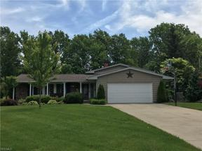 Property for sale at 6391 Cambridge Park Drive, Mentor,  Ohio 44060