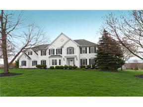 Property for sale at 7593 Hempfield Lane, Hudson,  Ohio 44236