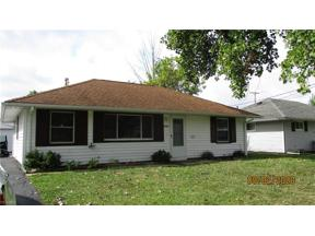 Property for sale at 4246 Belle Avenue, Sheffield Lake,  Ohio 44054