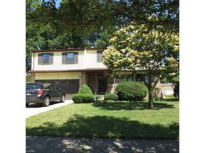 Property for sale at 6297 Beverly Drive, Parma Heights,  Ohio 44130