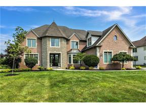 Property for sale at 1981 Bordeaux Way, Westlake,  Ohio 44145