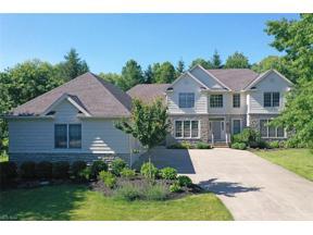 Property for sale at 29845 N Park Boulevard, Solon,  Ohio 44139