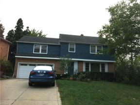 Property for sale at 2524 Milford Road, University Heights,  Ohio 44118