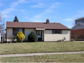 Property for sale at 6469 Sandfield Drive, Brook Park,  Ohio 44142
