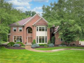 Property for sale at 37555 Delamere Court, Solon,  Ohio 44139