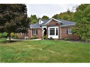 Property for sale at 8354 Bainbrook Drive, Bainbridge,  Ohio 44023