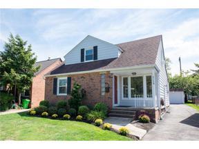 Property for sale at 4158 Verona Road, South Euclid,  Ohio 44121