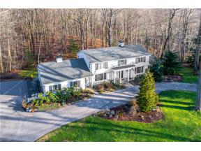 Property for sale at 40 Hopewell Trail, Chagrin Falls,  Ohio 44022