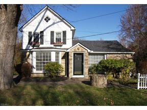 Property for sale at 35755 Miles Road, Moreland Hills,  Ohio 44022