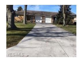 Property for sale at 4040 Shore Drive, Lorain,  Ohio 44053