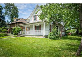 Property for sale at 147 Seminary Street, Berea,  Ohio 44017