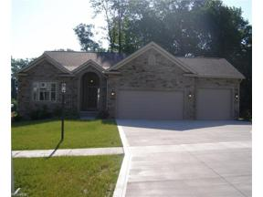 Property for sale at 6219 Tim Drive, Wadsworth,  Ohio 44281