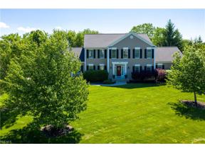 Property for sale at 1664 E Haymarket Way, Hudson,  Ohio 44236