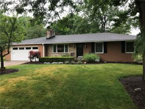 Property for sale at 7701 Winding Way, Brecksville,  Ohio 44141