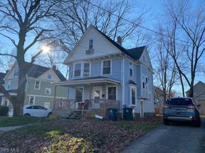 Property for sale at 518 Sumner Street, Akron,  Ohio 44304
