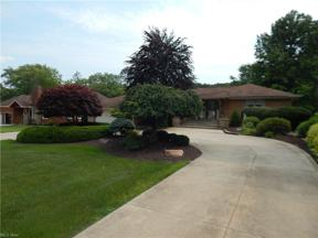 Property for sale at 4316 E Pleasant Valley Road, Independence,  Ohio 44131