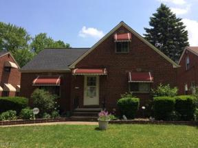 Property for sale at 4513 W 227th Street, Fairview Park,  Ohio 44126