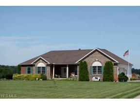 Property for sale at 17757 Wheeler Road, Lagrange,  Ohio 44050