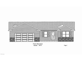 Property for sale at 264 Chester Avenue, Wadsworth,  Ohio 44281