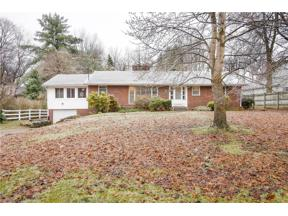 Property for sale at 1216 High View Drive, Wadsworth,  Ohio 44281