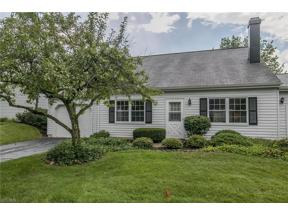 Property for sale at 8773 Eastbrook Circle, Chagrin Falls,  Ohio 44023