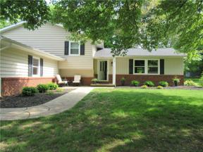 Property for sale at 3615 Ridge Park Drive, Broadview Heights,  Ohio 44147