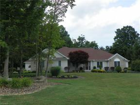 Property for sale at 6717 Spring Glen Drive, Valley City,  Ohio 44280