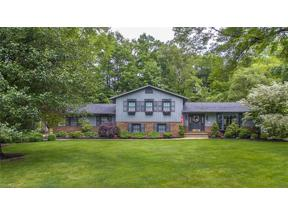 Property for sale at 171 Scenic View Drive, Copley,  Ohio 44321