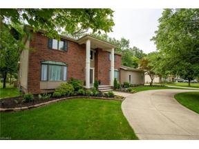 Property for sale at 787 Kennelwood Drive, Highland Heights,  Ohio 44143