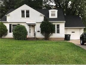 Property for sale at 4960 Anderson Road, Lyndhurst,  Ohio 44124