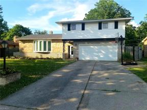 Property for sale at 14370 Pawnee Trail, Middleburg Heights,  Ohio 44130