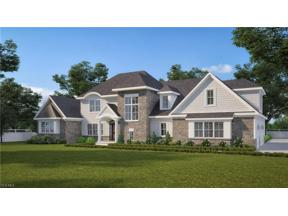 Property for sale at s/l 2 County Line Road, Gates Mills,  Ohio 44040