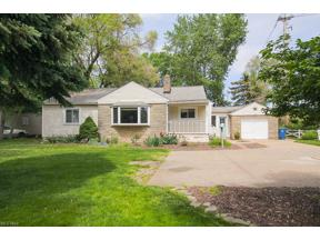 Property for sale at 6401 Stumph Road, Parma Heights,  Ohio 44130