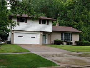 Property for sale at 7406 Baldwin Creek Drive, Middleburg Heights,  Ohio 44130