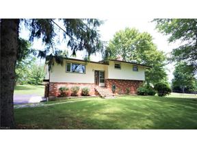 Property for sale at 1485 Bellus Road, Hinckley,  Ohio 44233