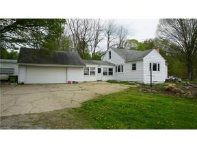Property for sale at 15684 Ravenna Road, Newbury,  Ohio 44065