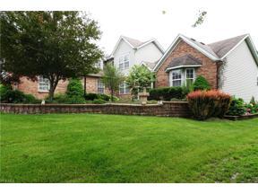 Property for sale at 834 White Willow Lane, Brunswick,  Ohio 44212