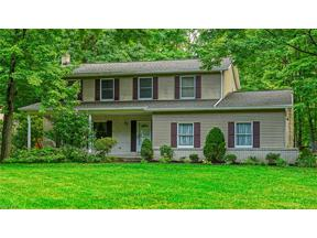 Property for sale at 201 Scenic View Drive, Copley,  Ohio 44321