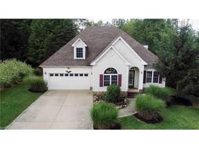 Property for sale at 14050 Goodwin Street, Burton,  Ohio 44021