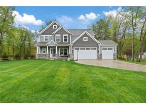 Property for sale at 121 Gaylord Drive, Munroe Falls,  Ohio 44262