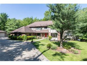 Property for sale at 7780 Sugarbush Lane, Gates Mills,  Ohio 44040