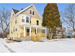 Property for sale at 38 Morgan Street, Oberlin,  Ohio 44074