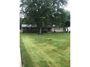 Property for sale at 1085 Vermilion Road, Vermilion,  Ohio 44089