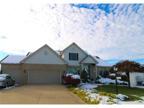 Property for sale at 1436 Troon Avenue, Brunswick,  Ohio 44212