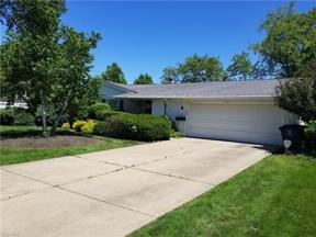 Property for sale at 2495 Deborah Drive, Beachwood,  Ohio 44122