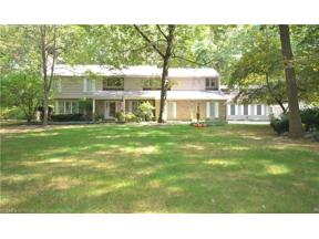 Property for sale at 6883 Cliffside Drive, Vermilion,  Ohio 44089