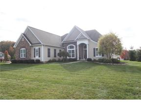 Property for sale at 33745 View Point Drive, Columbia Station,  Ohio 44028