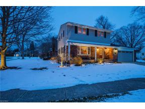 Property for sale at 19199 S Sagamore Road, Fairview Park,  Ohio 44126