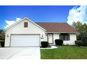 Property for sale at 4197 Sterling Station Drive, Brunswick,  Ohio 44212